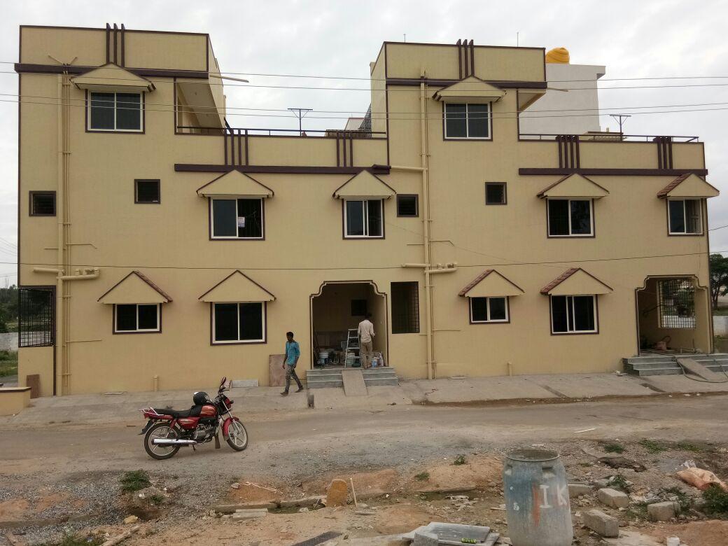 3bhk villas for sale