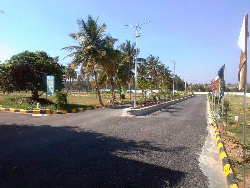 Akshaya quietlands