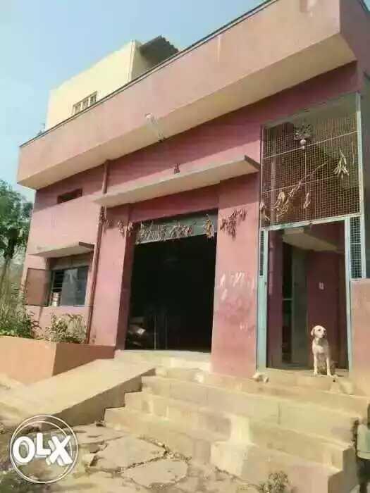 Industrial Building for Rent in near Kubalagudu Bangalore.